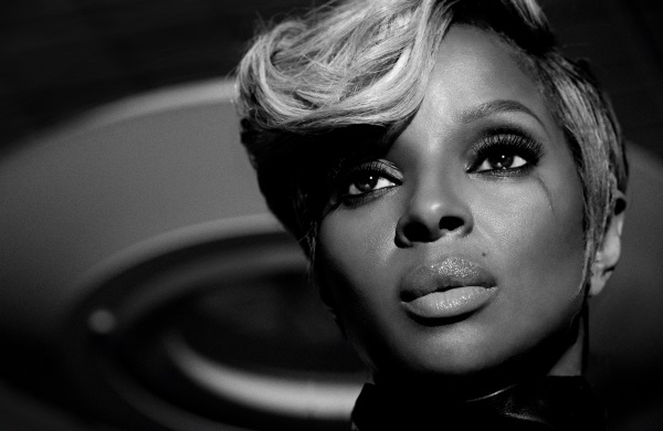 The London Sessions' By Mary J Blige #TheLondonSessions #bLinkbiz
