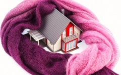 Preparing Your Home For Winter On Any Budget (Infographic)