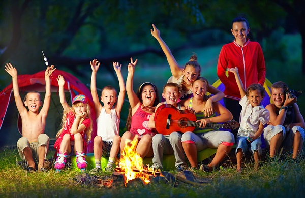 Top Ways To Find A Great Summer Camp For Your Kids #Summercamp #sleepawaycamp