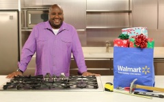 DIY Network's James Young To Makeover 75 Food Pantries This Holiday