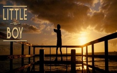 Watch: New Little Boy Movie Trailer (VIDEO)