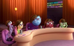 Watch: New Disney Pixar Inside Out Movie Trailer (VIDEO)