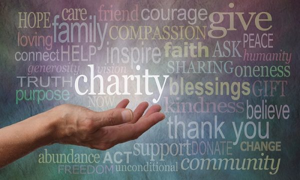 3 Easy Ways To Help Support A Good Cause In The New Year #socialgood