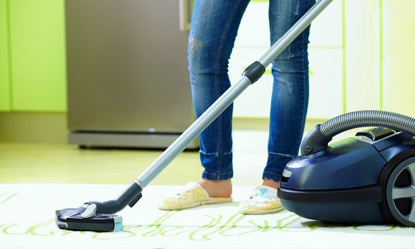 Easy-Clever-Hacks-For-Keeping-Area-Rugs-Clean #arearugs #home