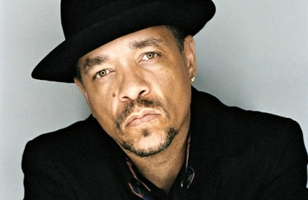 Ice-T Inspires Students At Bunker Hill Community College