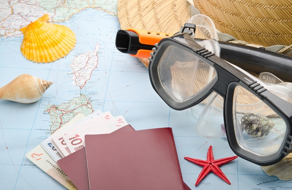 family planning for summer vacation