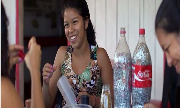 coca-cola celebrating women #cocacola #5by20 #womensmonth