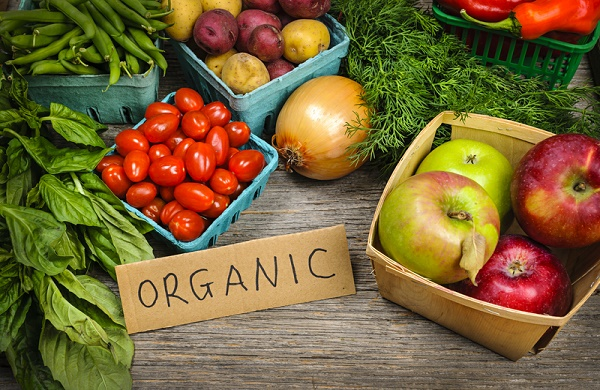 Are Organic Products Worth the Higher Prices?