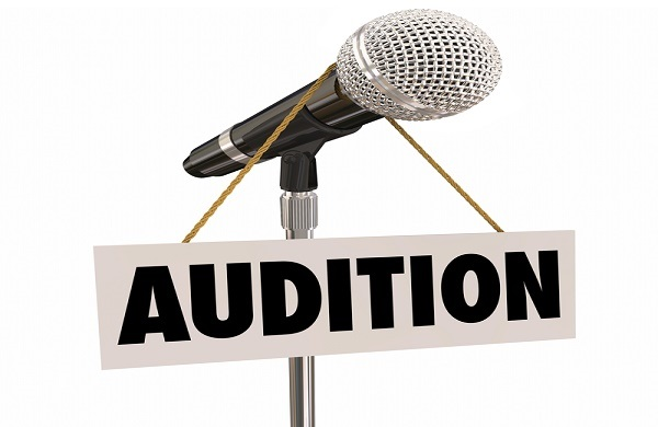 How To Ace A Theater, TV Or Movie Audition In 10 Easy Steps