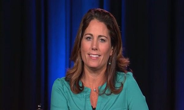 Women's Soccer Hall-of-Famer Julie Foudy Dispells The Myths Of Carbohydrates And Sports Nutrition