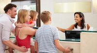 Families Stay, Earn, and Share More with IHG® Rewards Share Forever Program