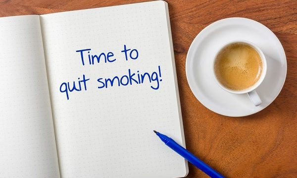 quit smoking app quitter's circle