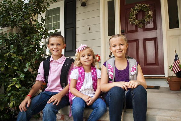 5 Essential Back To School Preparation Tips to Get Kids Ready #backtoschool #bts