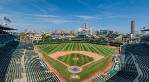 5 Ballparks To Visit This Summer 3