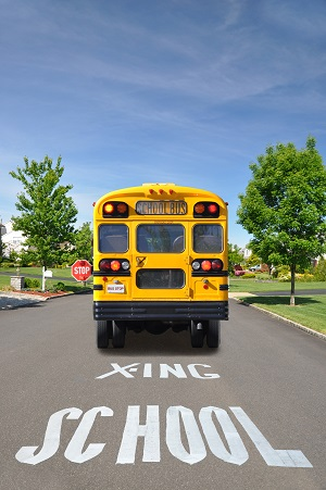 Best Ways to Drive Safely for Back To School 2
