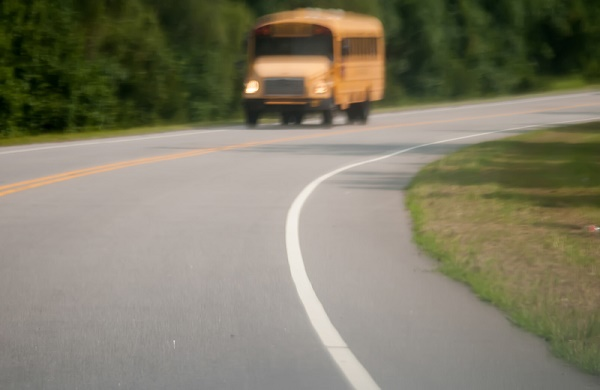 Best Ways to Drive Safely for Back To School