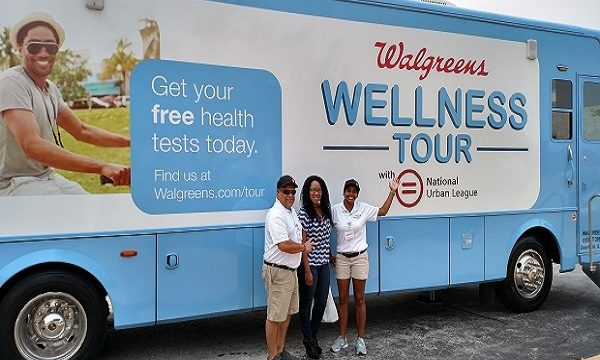 walgreens wellness tour #wellnesstour #walgreens