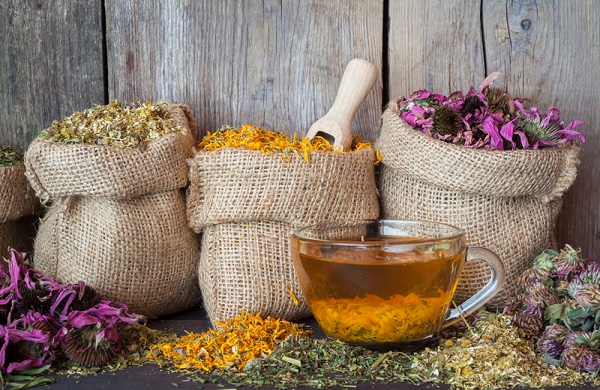 4 Natural Remedies for Treating Lymphedema