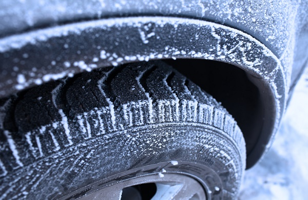 Get Your Car Ready for Cold Weather