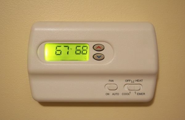 home heating safety
