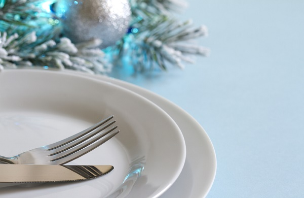 Nutrition Help For The Holidays #Amwell