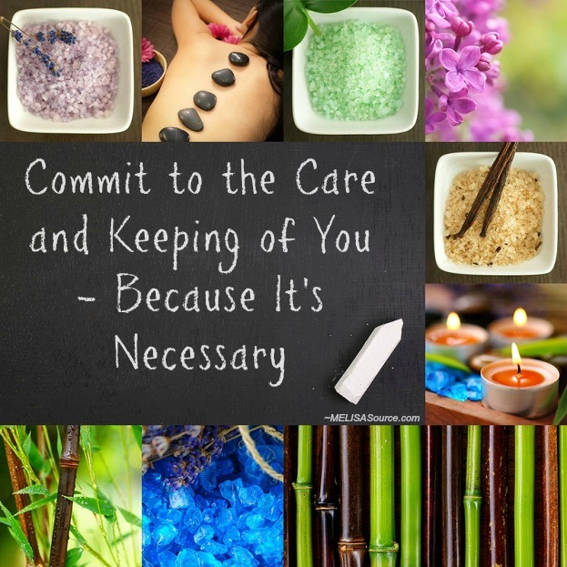 care and keeping of you Massage envy