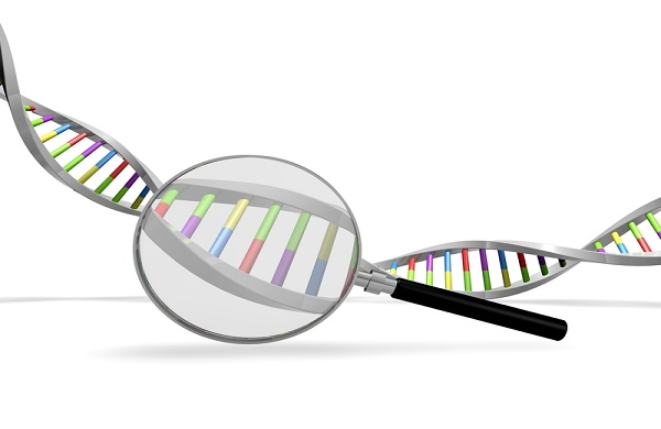 At-Home Genetic Testing