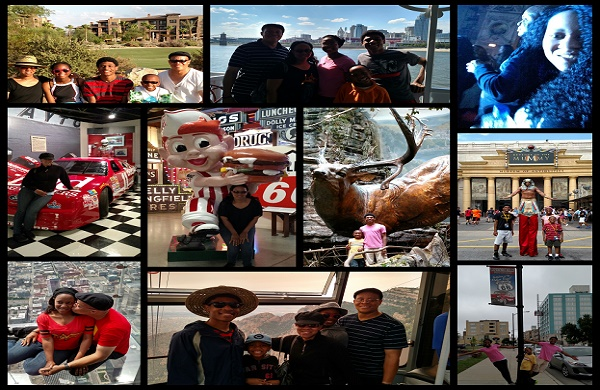 2015 Year In Review: Family, Travel, Learning and Living the Best Life