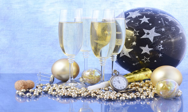 The Beginner's Guide to Hosting a Great New Years Eve Party