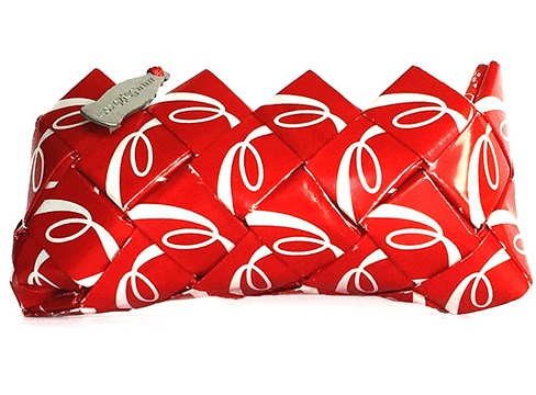 Gifts that Give Back 5by20 coca cola