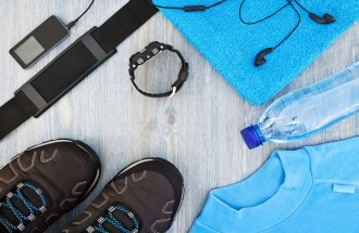 4 Fitness Fashion Must-Haves to Exercise with Confidence