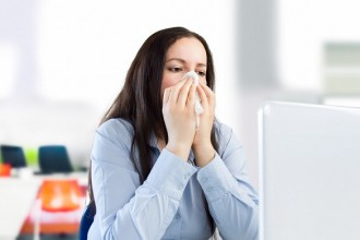 Expert Advice: How to Keep Yourself Healthy in the Workplace
