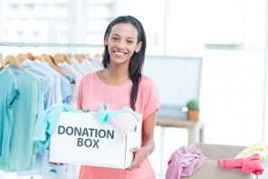 How to Ship Donations to Goodwill for Free