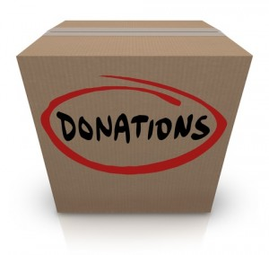 Ship Donations to Goodwill with Give Back Box