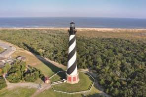 Cape Hatteras National Seashore - Photo Credit - OuterBanks.org