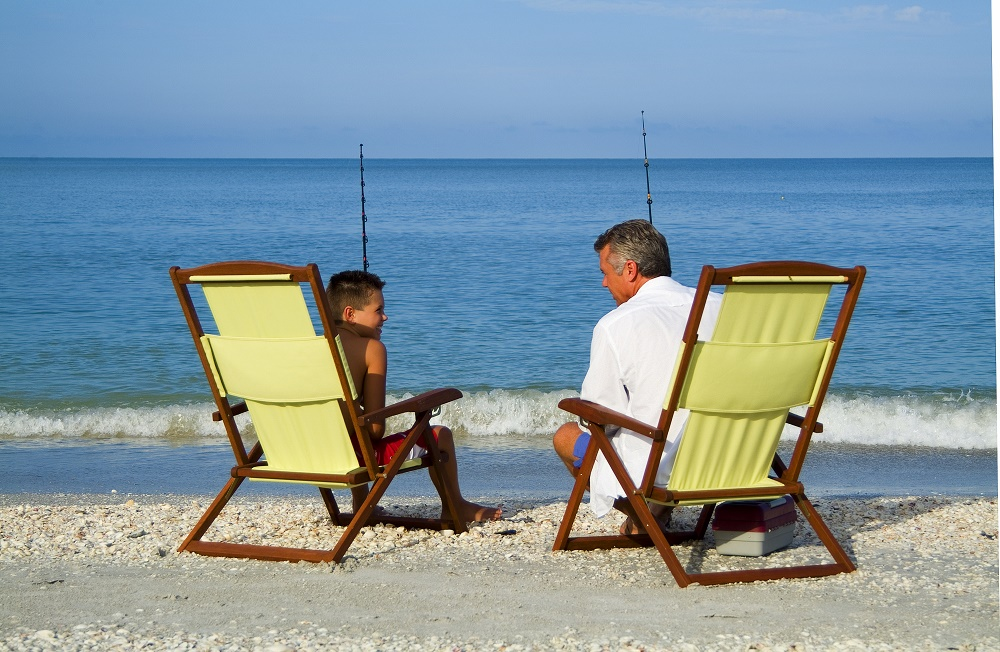 Best Beaches for Families