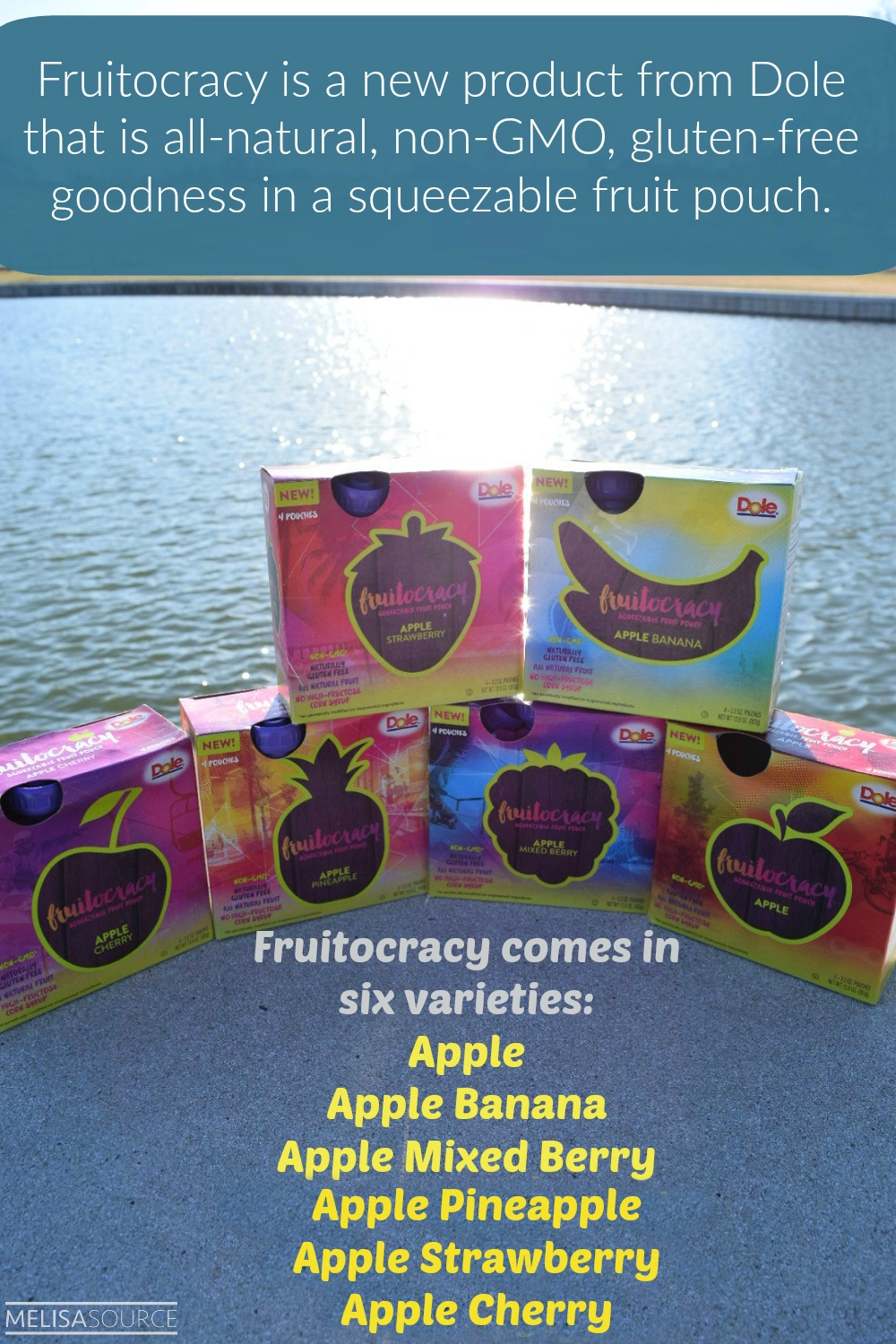 Empower Teen Creativity Through Real (and Healthy) Eating Dole Fruitocracy