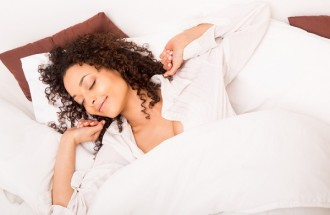 Use These Tonight: The Top 10 Tips for Better Sleep