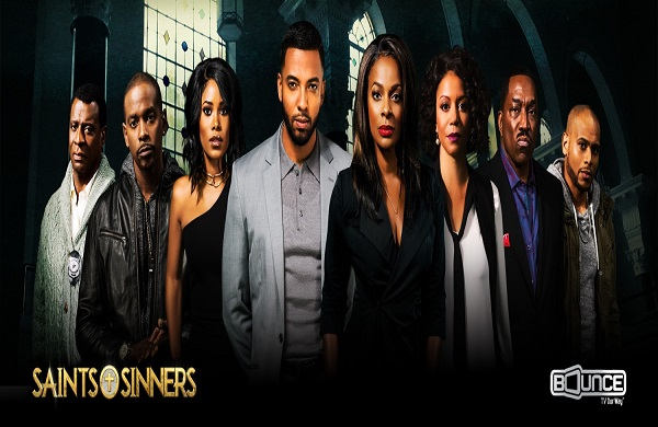 Interview: Meet the Cast of Saints & Sinners