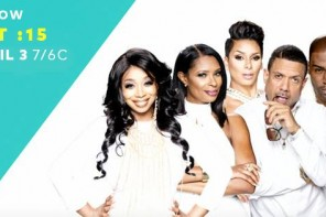 TVOne 's The Next: 15 Delivers an Emotional Two-Part Reunion Special