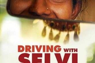 Driving with Selvi: a Chat with Film Director Elisa Paloschi