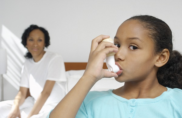 Helpful Facts and Advice for Parents of Children with Asthma