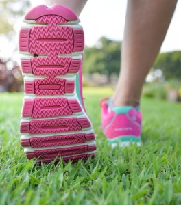 Take the Step Up to National Walking Day with the Monday Mile