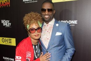 Interview: Rickey Smiley and Da Brat Share What's to Come on #RickeySmileyForReal Season 2