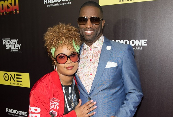 Interview: Rickey Smiley and Da Brat Share What's to Come on Rickey Smiley For Real Season 2