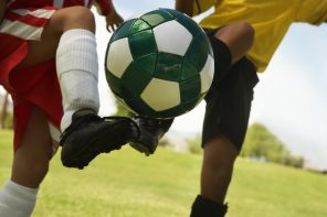 Should I let My Child Join a Community Soccer Team?