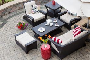 Interview: HGTV's Kate Campbell Reveals Top Outdoor Living Trends For Summer