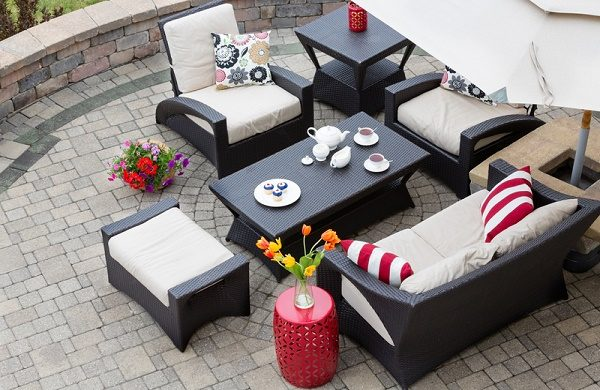 HGTV's Kate Campbell Reveals Top Outdoor Living Trends For Summer