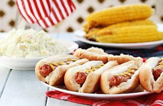 Enjoy a Healthier Hot Dog This Summer with these Tips From Nutritionist
