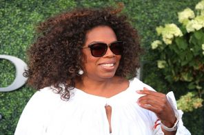 ICYMI: Oprah's Inspirational Commencement Speech at JCSU (VIDEO)